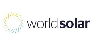 World Solar Logo